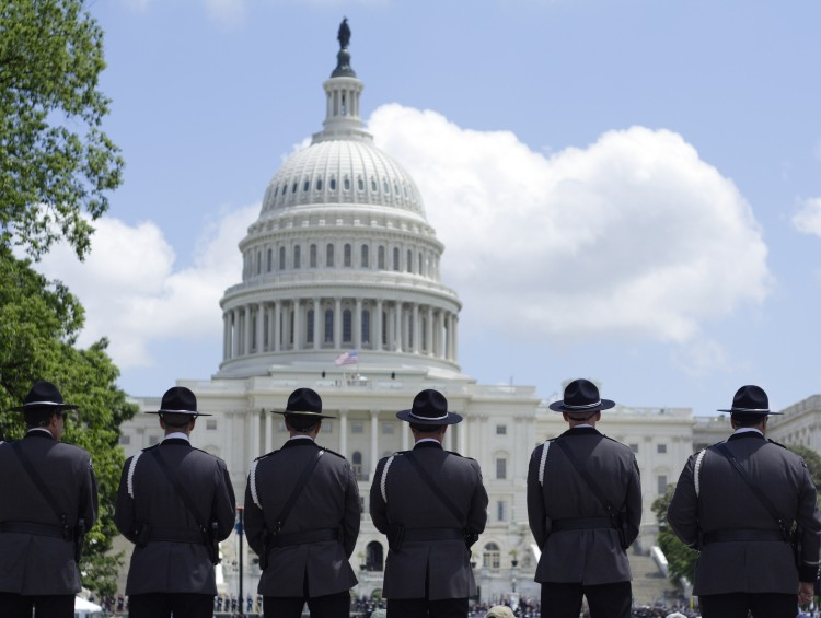 Qualifications For Federal Law Enforcement Careers
