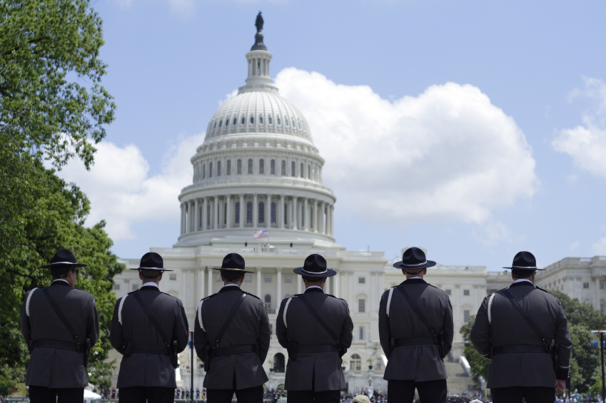 Your Guide To Careers In Federal Law Enforcement