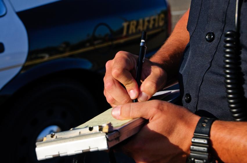 online law enforcement degrees