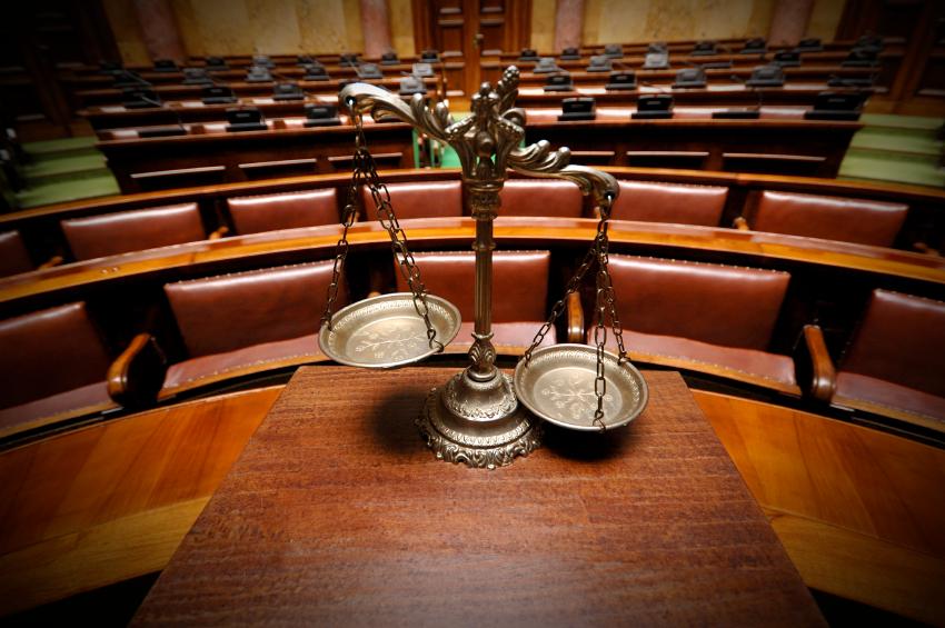 doctorate programs in criminal justice