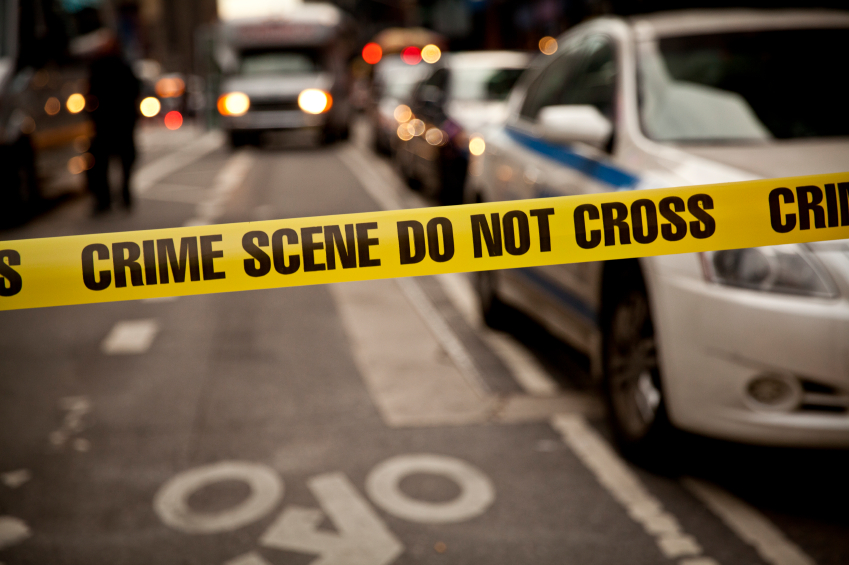 Online Associate's Degree in Criminal Justice